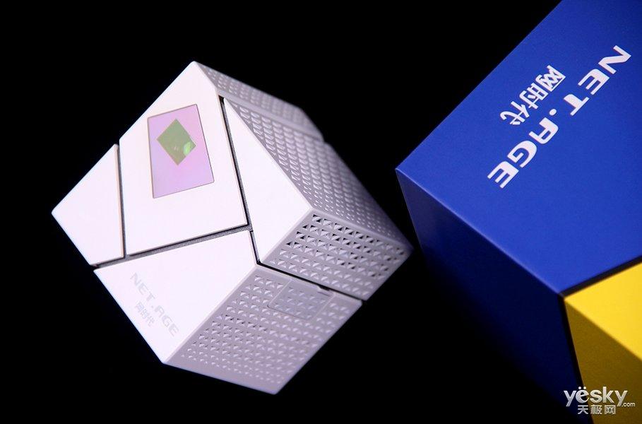 多模式遥控开启精彩视界 网时代L8小魔方智能投影图赏