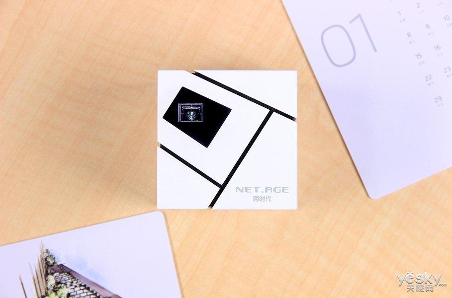 小身材大视野真体验 网时代L8小魔方智能投影新品图赏