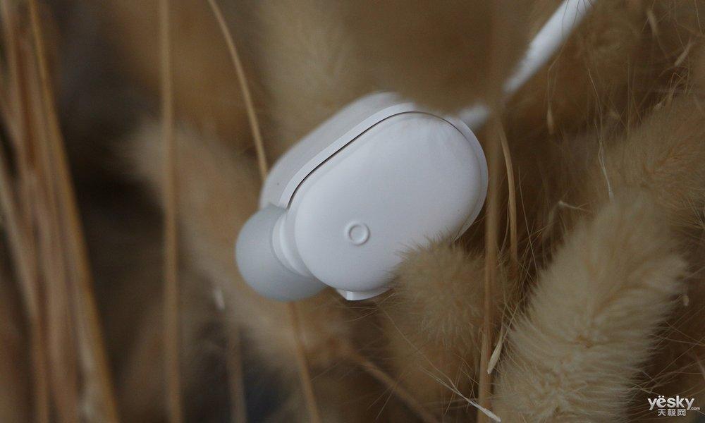 平民AirPods?小米蓝牙耳机mini图赏