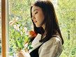 不管穿什么都好看!韩孝周秋日写真公开-韩国女明星
