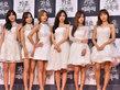 APINK白色短裙靓丽现身 端庄清爽十分迷人-韩国女明星