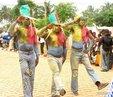 来自非洲原始部落让你捧腹大笑的场景_内涵图片