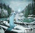 人像摄影:森林中的黑暗魔幻故事_猎奇图片