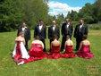 笑翻众人的另类婚礼照_雷人恶搞