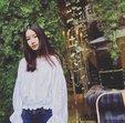 张子萱产后身材苗条 穿超短裤秀美腿_中国女明星