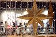 德国:柏林街头张灯结彩迎接圣诞节_猎奇图片