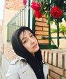 吴昕晒素颜照 34岁的她脸上有了岁月的痕迹_中国女明星