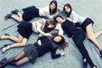 韩国女子组合EXID高清写真 少女魅力不可挡_韩国女明星