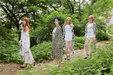 韩长腿女团Nine Muses高清写真 凹凸有致完美好身材_韩国女明星