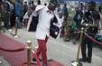 在人均年收入100美元的刚果,这群人宁愿饿死也要穿得帅_猎奇图片
