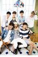 GOT7写真大公开 无公害表情尽显帅气本色_韩国男明星