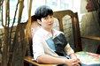 俞承豪最新魅力写真 阳光笑容甜到心坎里_韩国男明星