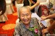 老戏骨黄素影驾鹤西去享年99岁 自然去世走得十分安详_娱乐组图