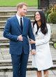 哈里王子与女友宣布婚讯 将于2018年春迎娶女友_娱乐组图