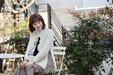 李圣经最新秋冬写真 网友直呼要表白_韩国女明星