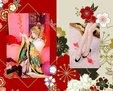 花阳正月觉醒 cosplay女生福利_cosplay女生