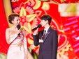 王源受邀出席文联春晚登台主持  谦逊有礼获老艺术家称赞_娱乐组图