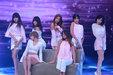 女团AOA演唱会劲歌嗨翻天 青春无敌光芒四射_韩国女明星