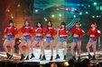 AOA演唱会再爆美照 妩媚身姿无限诱人_韩国女明星
