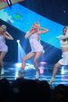 AOA演唱会嗨翻天 穿超短裙跳可爱到爆_韩国女明星