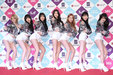 韩国美少女AOA最新活动照片 元气满满颜值逆天_韩国女明星
