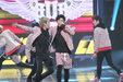 BTOB演唱会嗨到爆 劲歌引观众尖叫_韩国男明星