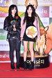 韩国气女团AOA高清美照 大长腿秀不停_韩国女明星