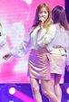 女团APINK表演 青春活力获粉丝肯定_韩国女明星