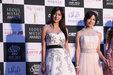 APINK发布会现场图赏 一颦一笑像美丽动人_韩国女明星