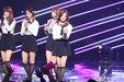 APINK演唱会实力宠粉 花式告白粉丝_韩国女明星