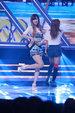 APINK演唱会彩排照片曝光 清纯甜美不失性感_韩国女明星