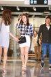 韩国女团APINK最新美照 气质造型获好评_韩国女明星