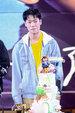 人气男团CNK成员娄滋博18岁生日会 回馈粉丝惊喜不断_活动现场