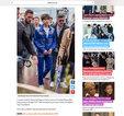 王源戛纳首秀 获法国VOGUE等多家外媒争相报道_娱乐组图