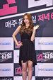 APINK穿着小黑裙亮相 彰显优雅气质_韩国女明星