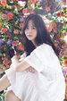 金所炫清新唯美写真 简直美到爆_韩国女明星