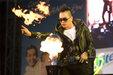 BIGBANG演唱会高清照片 深情演绎嗨爆全场_韩国男明星