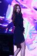AOA演唱会再次燃爆首尔 _韩国女明星