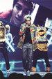 BIGBANG演唱会狂飙Rap 摇滚狂欢引爆全城_韩国男明星