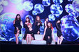 AOA演唱会拉开序幕 嗨翻全场_韩国女明星