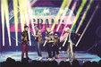 BIGBANG演唱会重现经典 看台里的粉丝们尖叫不断_韩国男明星