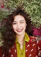 张南生日写真曝光 时尚装扮大展中性魅力_中国女明星