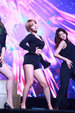 AOA演唱会再创热潮 燃情狂欢势不可挡_韩国女明星
