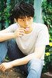 王钰威最新写真曝光 干净慵懒阳光男孩_娱乐组图