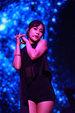 AOA演唱会现场,不能错过的劲歌_韩国女明星