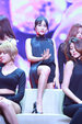 AOA演唱会劲歌嗨翻天 观众惊喜万分_韩国女明星