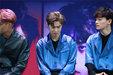 EXO接受专访 绅士打扮帅气十足_韩国男明星