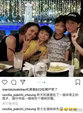 张柏芝首晒与妈妈同框合影 再次晒出两个儿子的照片_娱乐组图