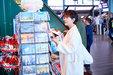 海清荷兰旅行写真曝光 释放清新迷人魅力_中国女明星
