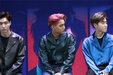 EXO粉丝见面会 亲密互动实力宠粉_韩国男明星